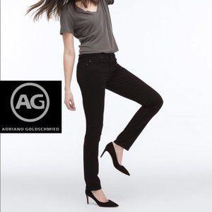 AG Jeans The Stilt Cigarette Jeans - size 26